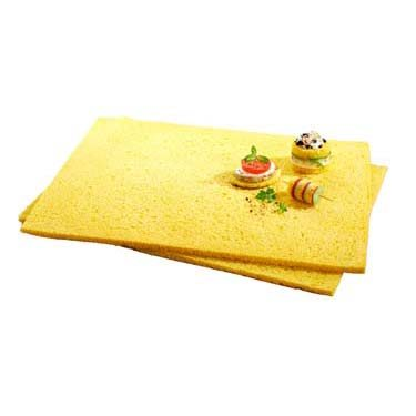 yellow bread sheets